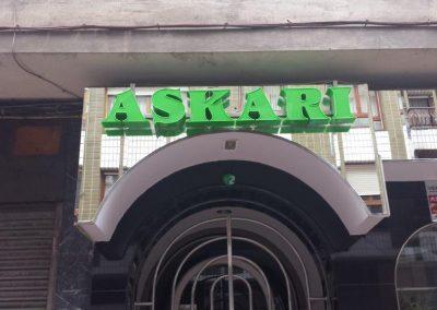 Askari 2