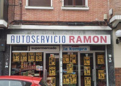 Autoservicio Ramon