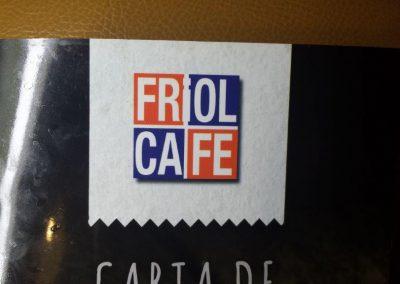 Friol Cafe