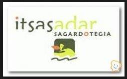 Itsasadar Sagardotegia