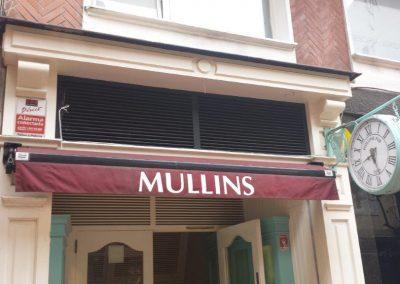 Mullins 2