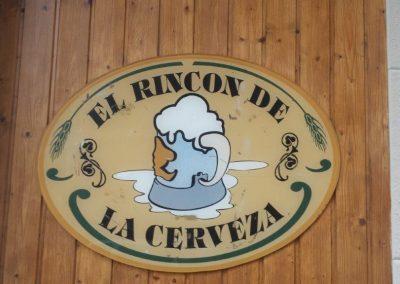 Rincon de la Cerveza