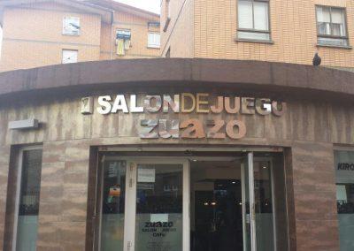 Salon J Zuazo